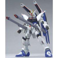 HG 1/144 R15 ZGMF-X10A フリーダムガンダム [Freedom Gundam] JAN:4543112753052 公式画像3