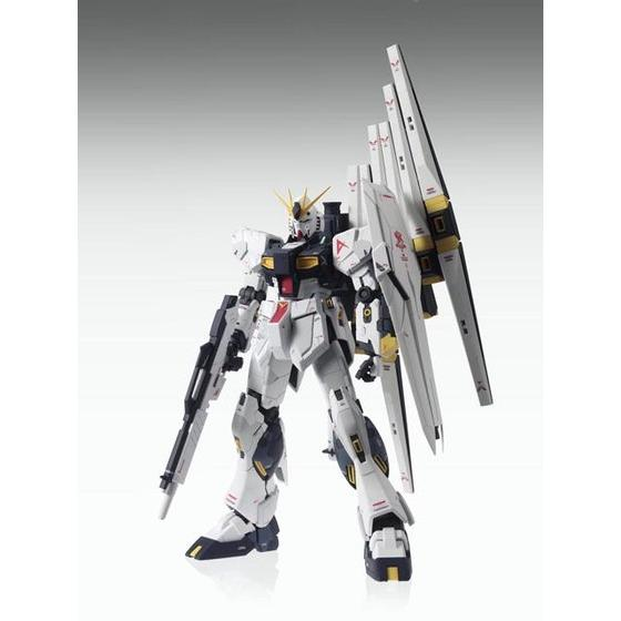 """59682MG 1/100 RX-93 νガンダム Ver.Ka [ν Gundam """"Ver.Ka""""](ニューガンダム)"""