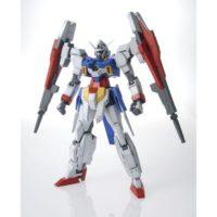 MG 1/100 AGE-2DB ガンダムAGE-2 ダブルバレット [Gundam AGE-2 Double Bullet] 公式画像1