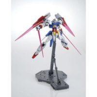 MG 1/100 AGE-2DB ガンダムAGE-2 ダブルバレット [Gundam AGE-2 Double Bullet] 公式画像2