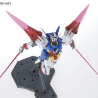 MG 1/100 AGE-2DB ガンダムAGE-2 ダブルバレット [Gundam AGE-2 Double Bullet] 公式画像3