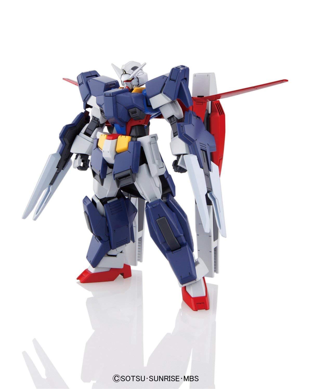 8831HG 1/144 AGE-1G ガンダムAGE-1 フルグランサ [Gundam AGE-1 Full Glansa]