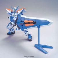 HGCE 1/144 MBF-P03R ガンダムアストレイ ブルーフレーム セカンドL [Gundam Astray Blue Frame Second L] 公式画像2