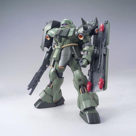 AMS-119 ギラ・ドーガ