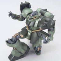 MG 1/100 AMS-119 ギラ・ドーガ [Geara Doga] 公式画像2