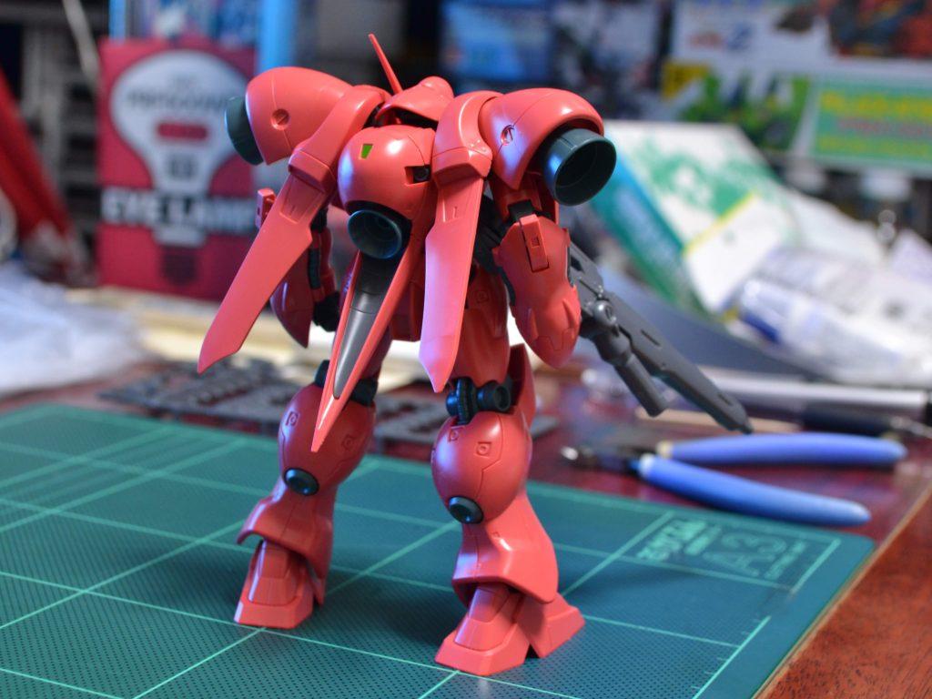AGX-04 ガーベラ・テトラ [Gerbera Tetra] 背面