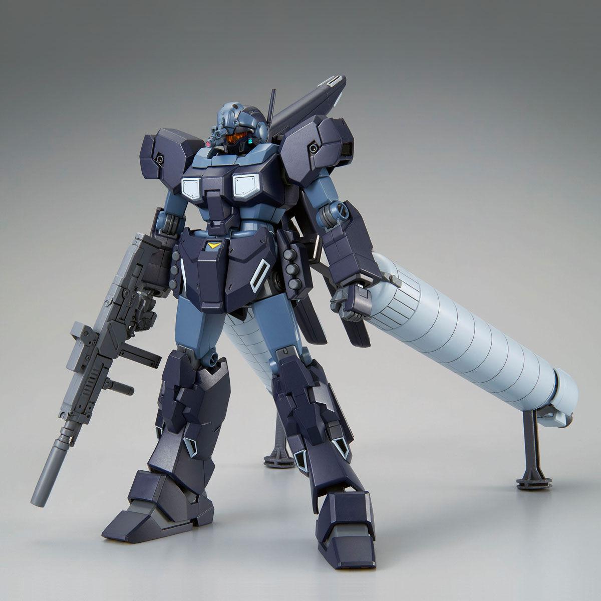 HGUC 1/144 RGM-96X ジェスタ (シェザール隊仕様 A班装備)