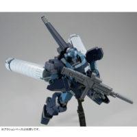 HGUC 1/144 ジェスタ (シェザール隊仕様 A班装備) 公式画像4