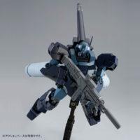 HGUC 1/144 ジェスタ (シェザール隊仕様 A班装備) 公式画像6