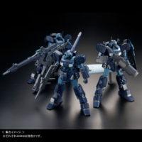 HGUC 1/144 ジェスタ (シェザール隊仕様 A班装備) 公式画像10