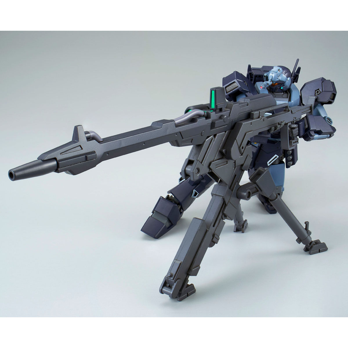 HGUC 1/144 RGM-96X ジェスタ (シェザール隊仕様 B&C班装備)