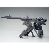 HGUC 1/144 RGM-96X ジェスタ (シェザール隊仕様 B&C班装備) 公式画像4