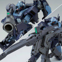 HGUC 1/144 RGM-96X ジェスタ (シェザール隊仕様 B&C班装備) 公式画像5