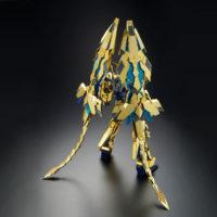 MG 1/100 ユニコーンガンダム3号機 フェネクス(ナラティブVer.) [Unicorn Gundam 03 Phenex (Narrative Ver.)] 公式画像2
