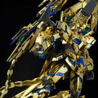 MG 1/100 ユニコーンガンダム3号機 フェネクス(ナラティブVer.) [Unicorn Gundam 03 Phenex (Narrative Ver.)] 公式画像3