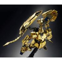 MG 1/100 ユニコーンガンダム3号機 フェネクス(ナラティブVer.) [Unicorn Gundam 03 Phenex (Narrative Ver.)] 公式画像6