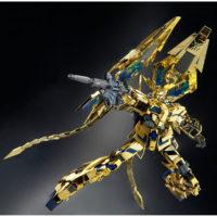 MG 1/100 ユニコーンガンダム3号機 フェネクス(ナラティブVer.) [Unicorn Gundam 03 Phenex (Narrative Ver.)] 公式画像8