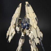 MG 1/100 RX-0 ユニコーンガンダム3号機 フェネクス 公式画像4