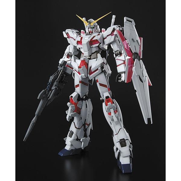 59618MG 1/100 RX-0 ユニコーンガンダム [Unicorn Gundam OVA Ver.]