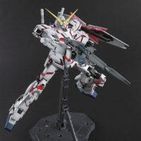 MG 1/100 RX-0 ユニコーンガンダム 公式画像6