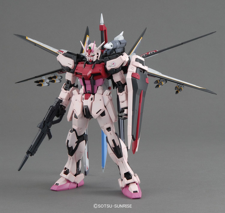 59702MG 1/100 MBF-02 ストライクルージュ オオトリ装備 Ver.RM [Strike Rouge + Ootori (Ver. RM)]