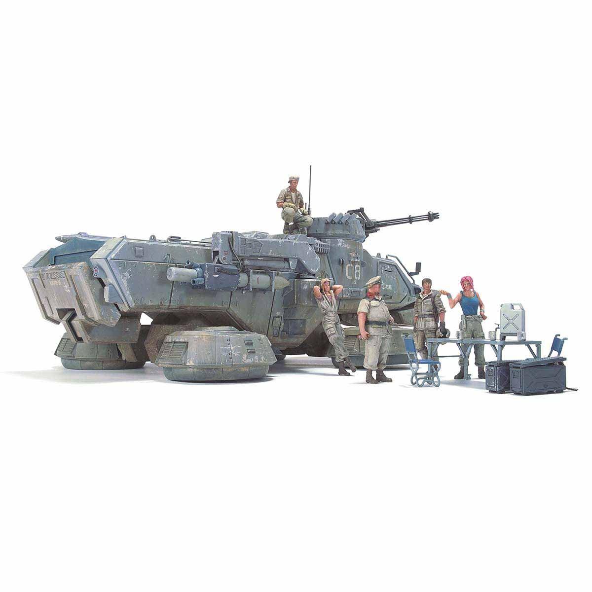 78399U.C.HARD GRAPH 003 1/35 地球連邦軍 陸戦MS小隊ブリーフィングセット