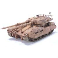 U.C.HARD GRAPH 006 1/35 地球連邦軍 61式戦車5型 セモベンテ隊 公式画像2
