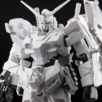 HG 1/144 RX-0 ユニコーンガンダム(デストロイモード) [ペインティングモデル] [Unicorn Gundam(Destroy Mode)[Painting Model]] 公式画像9