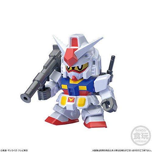ミニプラ スーパーショックガンダム No.02 SGガンダム