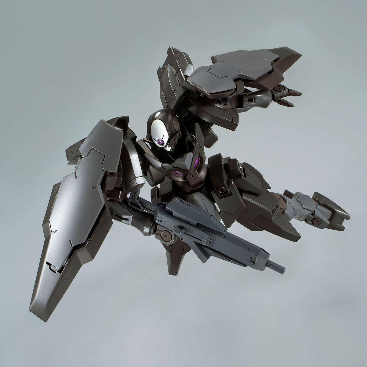 GNX-803T ジンクスIV 指揮官機[パトリック・コーラサワー専用機]