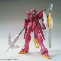 HGBD 1/144 インパルスガンダムランシエ [Impulse Gundam Lancier] 公式画像1
