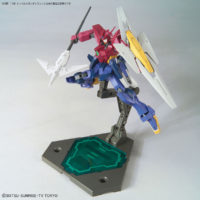 HGBD 1/144 インパルスガンダムランシエ [Impulse Gundam Lancier] 公式画像3