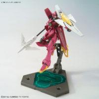 HGBD 1/144 インパルスガンダムランシエ [Impulse Gundam Lancier] 公式画像5