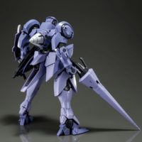 MG 1/100 GNX-609T ジンクスIII (連邦カラー) 公式画像2