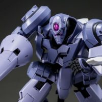 MG 1/100 GNX-609T ジンクスIII (連邦カラー) 公式画像3
