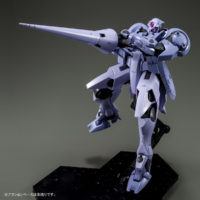 MG 1/100 GNX-609T ジンクスIII (連邦カラー) 公式画像5