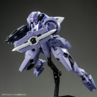 MG 1/100 GNX-609T ジンクスIII (連邦カラー) 公式画像7