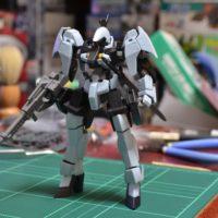 HG 1/144 グレイズリッター(マクギリス隊所属機)