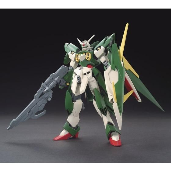 3226HGBF 1/144 XXXG-01Wfr ガンダムフェニーチェリナーシタ [Gundam Fenice Rinascita] 0191405 5059563 4543112914057 4573102595638