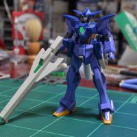 HGBD 1/144 インパルスガンダムアルク [Impulse Gundam Arc]