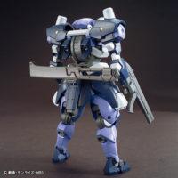 HG 1/144 STH-05 百錬 [Hyakuren] 公式画像2