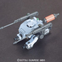 HG 1/144 MSオプションセット2&CGSモビルワーカー(宇宙用) [Mobile Suit Option Set 2 & CGS Mobile Worker Space Type] 公式画像3