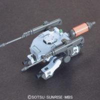 HG 1/144 MSオプションセット2&CGSモビルワーカー(宇宙用) 公式画像3