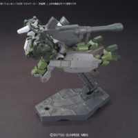 HG 1/144 MSオプションセット2&CGSモビルワーカー(宇宙用) [Mobile Suit Option Set 2 & CGS Mobile Worker Space Type] 公式画像4