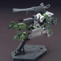HG 1/144 MSオプションセット2&CGSモビルワーカー(宇宙用) [Mobile Suit Option Set 2 & CGS Mobile Worker Space Type] 公式画像5