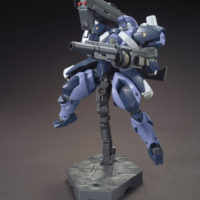 HG 1/144 MSオプションセット2&CGSモビルワーカー(宇宙用) [Mobile Suit Option Set 2 & CGS Mobile Worker Space Type] 公式画像6