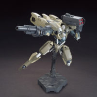 HG 1/144 MSオプションセット2&CGSモビルワーカー(宇宙用) [Mobile Suit Option Set 2 & CGS Mobile Worker Space Type] 公式画像7