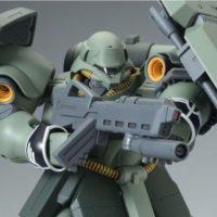 MG 1/100 ギラ・ドーガ(ユニコーンVer.) 公式画像3