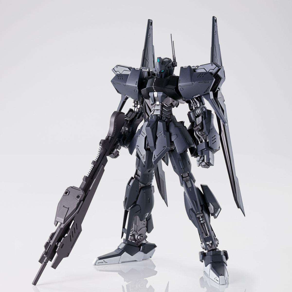 MG 1/100 百式壊(クラッシュ)