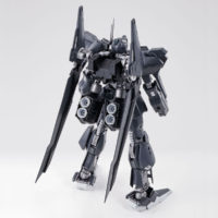 MG 1/100 百式壊(クラッシュ) 公式画像5